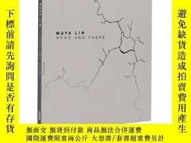 二手書博民逛書店Maya罕見Lin: Here and ThereY343753 Maya Lin PaceWildenste