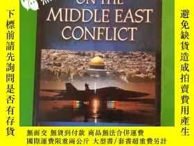 二手書博民逛書店Fast罕見Facts on the Middle East C