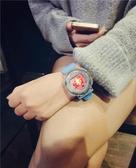 兒童手錶兒童手錶女孩防水中小學生可愛男大童10-15歲男孩運動果凍電子錶【端午鉅惠】