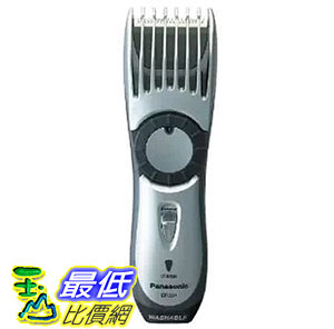 [105美國直購] Panasonic ER224S 理髮器 and Beard Trimmer, Men's, Cordless with Wet/Dry Convenience(_TC02)
