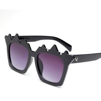 太陽眼鏡-個性三角街頭潮流男女偏光墨鏡15色73en114【巴黎精品】
