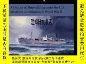 二手書博民逛書店【罕見】2001年出版 Ships For VictoryY175576 Frederic Lane John