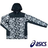 ASICS 亞瑟士 輕量 風衣外套 平織外套  K11605-90【 胖媛的店 】