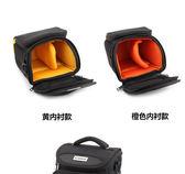 攝影包佳能微單EOS-M5 M50 M6 M100 M10 15-45單電便攜攝影相機套相機包全館免運  艾維朵