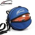 籃球袋 籃球包單肩雙肩訓練運動背包籃球袋網兜網袋學生兒童排球足球包