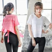 瑜伽服新款跑步健身房韓國速干衣運動套裝女