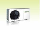 節能環保新選擇~上群熱泵熱水器KW-72HS(2.0P)+400L水桶【刷卡分期】