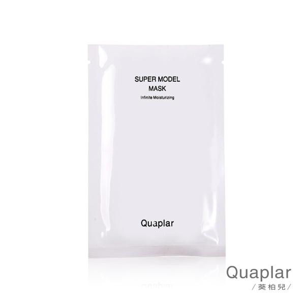 Quaplar 葵柏兒 極潤感保濕面膜1片