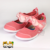 日本 IFME Water Shoes 排水涼鞋 粉紅 蝴蝶結 中童鞋 NO.R3870