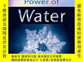 二手書博民逛書店The罕見Healing Power of Water (接受所有書籍預定, 任何二本 )Y306446 Ma