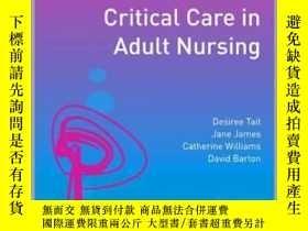 二手書博民逛書店Acute罕見and Critical Care in Adult Nursing-成人護理中的急危重癥護理Y