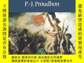 二手書博民逛書店General罕見Idea Of The Revolution In The Nineteenth Century
