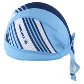 自行車頭巾 抗UV-經典鞋線條紋路男女單車運動頭巾73fo54【時尚巴黎】