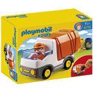 playmobil 123series 小回收車_PM06774
