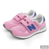 New Balance 中童 經典復古鞋 - PO313PK