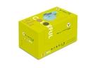 南六醫用彩色口罩50片/盒-不挑色(顏色隨機出貨)