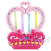 電子琴 鑫樂兒童電子琴女孩早教玩具多功能樂器兒童兒童生日禮物 星隕閣