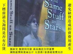 二手書博民逛書店英文書籍The罕見Same Stuff as StarsY279113