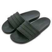 Adidas 愛迪達 ADILETTE CF+ MONO  運動拖鞋 S82137 男 舒適 運動 休閒 新款 流行 經典