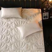 (百貨週年慶)床罩  加厚夾棉棉質床罩席夢思床墊保護套單件床墊套