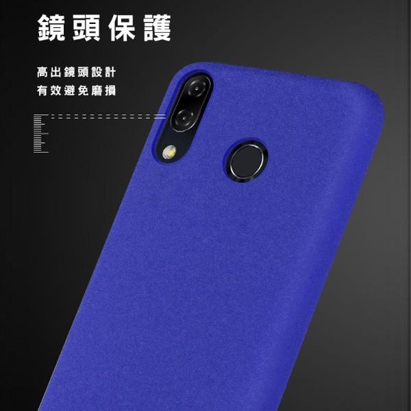 華碩 ZenFone 5 ZE620KL ZenFone5Z ZS620KL 創意支架牛仔殼 手機殼 保護殼 磨砂殼 防止紋 硬殼 保護套