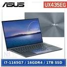 ASUS UX435EG-0032G11...