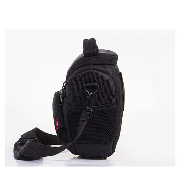 攝彩@Canon槍包-M號 防水款 單眼 相機包 三角包 槍包 一機一鏡 微單眼 內附防雨罩 防塵罩 防潑水