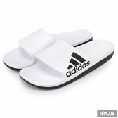 Adidas 男女 AQUALETTE CLOUDFOAM 愛迪達 拖鞋- CM7927