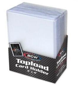 『高雄龐奇桌遊』 BCW 標準尺寸塑膠卡夾 25入一包 正版桌上遊戲專賣店