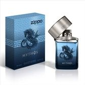 『夏利夫香水』Zippo戰神40ML限時優惠組合