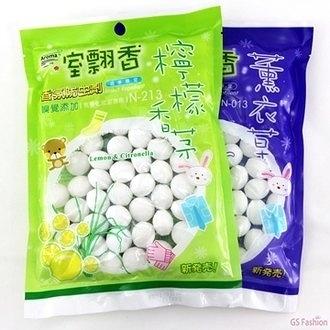 【珍昕】 室飄香香氛防蟲劑~2款(檸檬香茅/薰衣草 (300公克)/防蟲劑