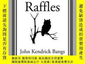 二手書博民逛書店Mrs.罕見RafflesY410016 John Kendrick Bangs Start Classics
