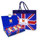 (加價購)英國貝爾-熊熊抗菌3入皂禮盒-國旗款(含紙袋)