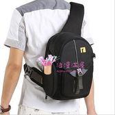 相機包 單眼數碼專業單肩斜背便攜小男女佳能微單三角休閒攝影背包