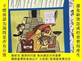 二手書博民逛書店the罕見time warp trioY266787 jon s