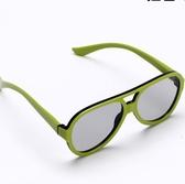 成人3D眼鏡時尚撞色眼鏡專用3D眼鏡