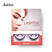 【LASHTOC】自黏式假睫毛-性感濃密型