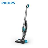 【飛利浦 Philips】3合1拖地吸塵器-升級版 (FC6407) 加贈車用清潔組FC6075