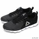 REEBOK 男 HEXAFFECT RUN 5.0 MTM 慢跑鞋- BD4700