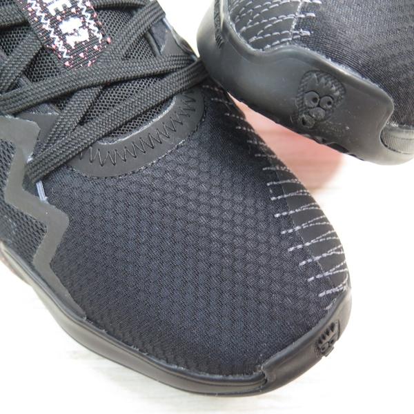ADIDAS D.O.N. ISSUE 2 男款 籃球鞋 運動鞋 鯊魚齒 FW9038 黑X紅【iSport愛運動】