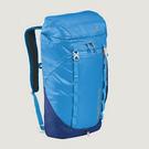 【Eagle Creek美國人氣旅遊配件】RFID超輕量防撕裂雙肩後背包 25L (北卡藍)