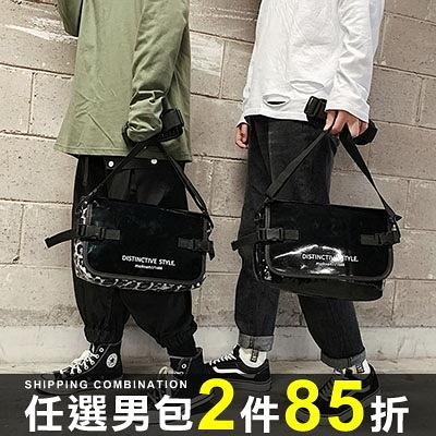 任選2件85折PU側背包日韓流行豹紋百搭單肩PU側背包【08B-T0144】