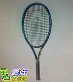 [COSCO代購] W116831 HEAD Challenge MP 全碳進階網球拍