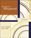 二手書博民逛書店 《Product Management》 R2Y ISBN:0071238328