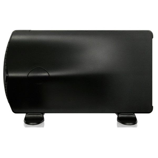 ICY DOCK USB3.0 & eSATA外接盒