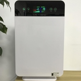 負離子空氣凈化器除甲醛霧霾辦公臥室內家用吸灰塵油煙味小型氧吧