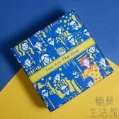 禮品盒精美韓版伴手禮包裝盒空盒生日禮物盒子【極簡生活】