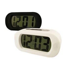[AWANA]長方形簡約LCD電子時鐘