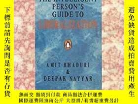 二手書博民逛書店Intelligent罕見Person s Guide To LiberalizationY364682 Am