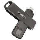 【免運費】SanDisk iXpand Luxe 256GB 隨身碟 256G 雙介面 / OTG / for iPhone and iPad / 70N25